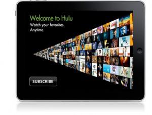 Hulu Plus su iPad