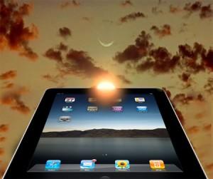 iPad Hong Kong