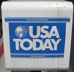 USA Today sempre più iPad