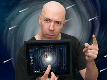 Morphwitz per iPad