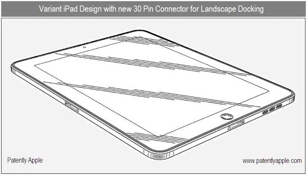 Dock Apple iPad