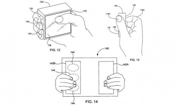 Nuovi sensori su Apple iPad