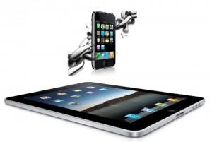 Shatter Jailbreak iPad