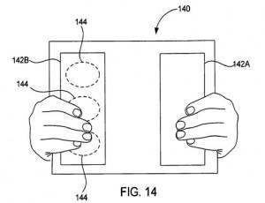 Nuovi sensori device Apple