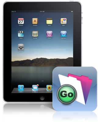 FileMaker Go per Apple iPad