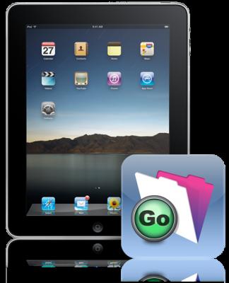 FileMaker Go per Apple iPad