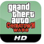 GTA Chinatown Wars HD per iPad
