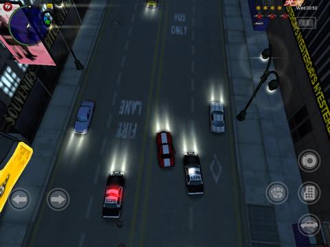 Nuovo GTA per iPad
