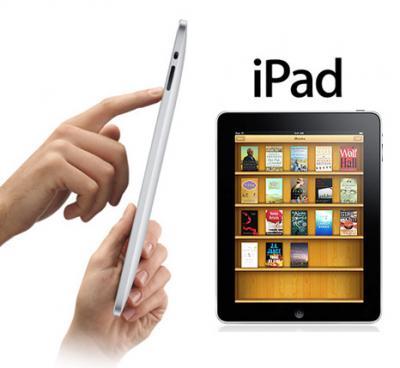 Nuovo spot iPad