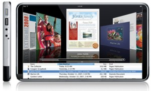 Nuovo Apple iPad