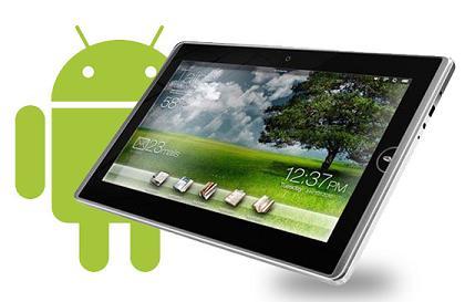 Froyo su tablet