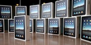 Box iPad