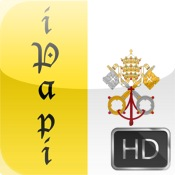 Logo iPapi HD per iPad
