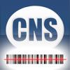 CNS Barcode    per iPad