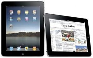Times su iPad