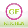 Gluten Free kitchen  per iPad
