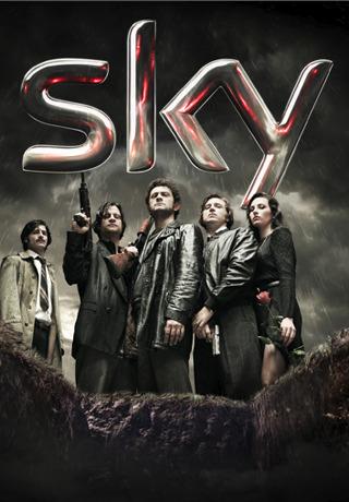 Romanzo criminale su Sky