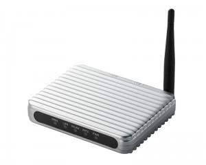 Router per Apple iPad