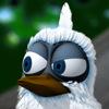 Talking  Larry the Bird    per iPad
