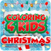 Coloring 4 kids    per iPad