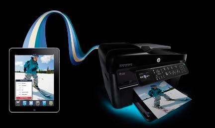 HP AirPrint