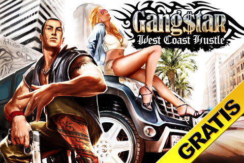 Gangstar: West Coast Hustle per iPad