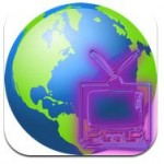 Logo Geovideo P per iPad