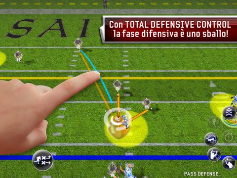 Madden NFL 11 per iPad