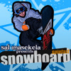 Snowboard with Sal Masekela    per iPad