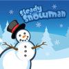 Steady Snowman HD    per iPad
