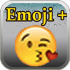 Emoji Plus+      per iPad