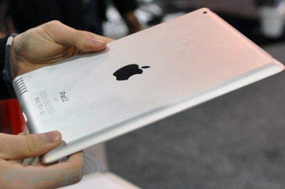 Apple iPad 2, evento di presentazione il 2 marzo a San Francisco