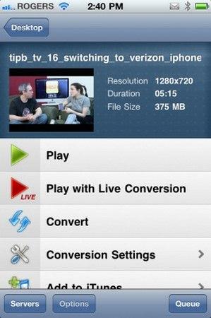 Air Video per iPad, come usare lo streaming video WiFi