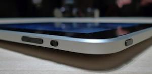 Retina Display su iPad 2