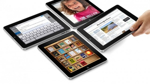 Apple iPad 3 in arrivo a settembre