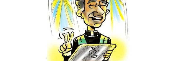 Confession: a Roman Catholic App per iPad