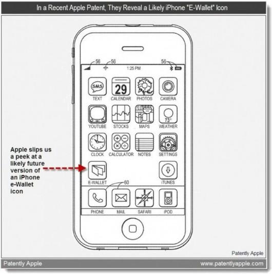 iPad 2 potrebbe avere il chip NFC per i micropagamenti tramite E-Wallet