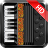Accordion fori Pad HD    per iPad