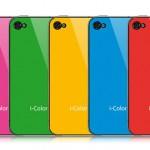 i-color per iPhone