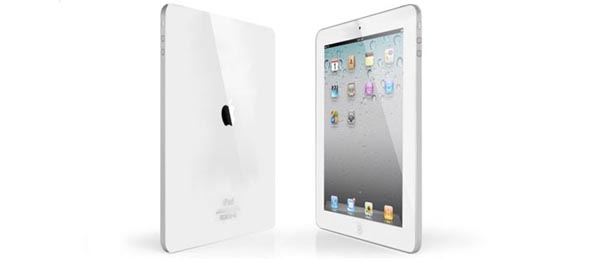 Apple iPad 2 bianco