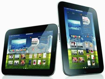 Il tablet Lenovo Lepad arriva a giugno in Italia