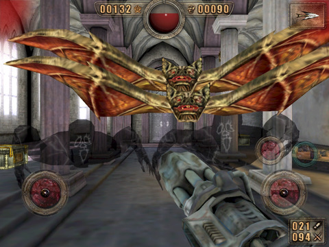 painkiller per iPad