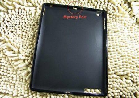 Apple iPad 2 potrebbe avere una porta dati LightPeak