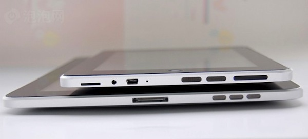Apple iPad 2 da 7 pollici