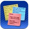 abc Notes - ToDo & Sticky Note Application per iPad