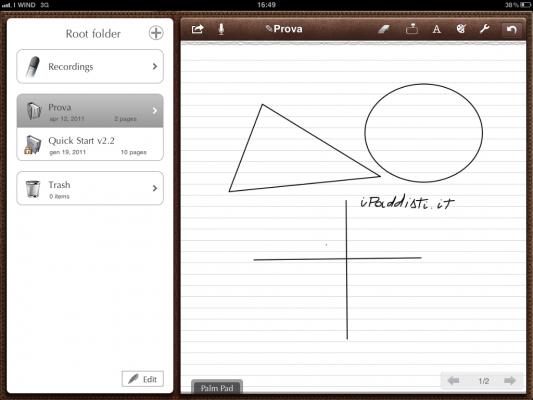 notes plus app
