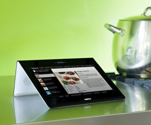 AlessiTAB, nuovo tablet Android made in Italy