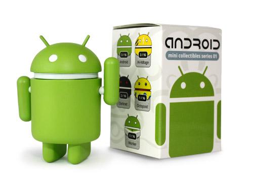 Android traccia gli spostamenti degli utenti, ma in maniera diversa