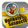 Unlikely Suspects HD per iPad