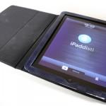 Booklet Dama Case per iPad